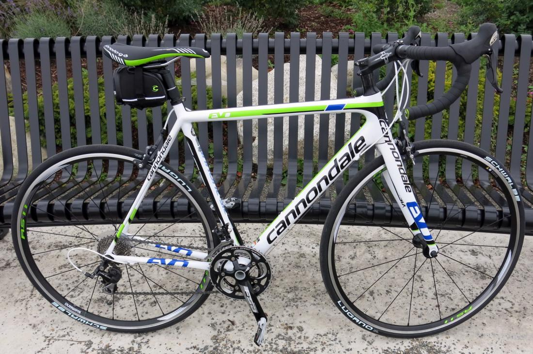 e83c1cafd29 Post your Cannondale pics here!