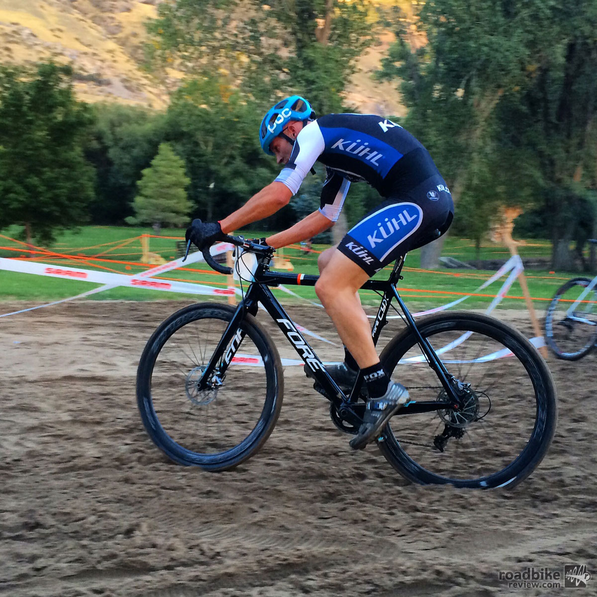 First Look Fezzari For 233 Cyx Cyclocross Bikes Road Bike