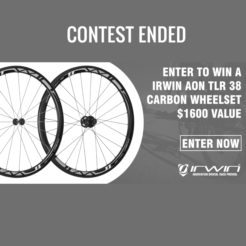 Irwin-Contest-Ended