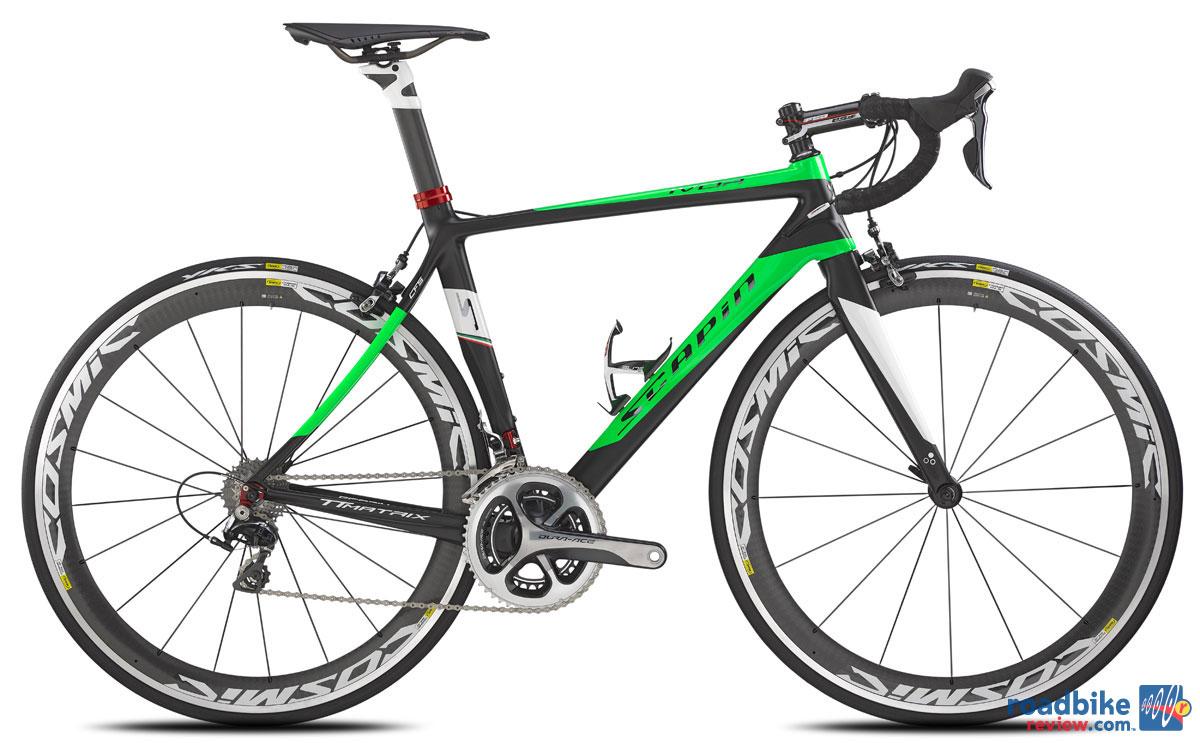 Scapin Ivor - Neon-Green