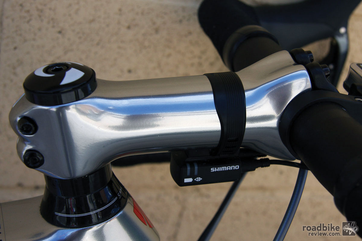 Jens Trek Stem