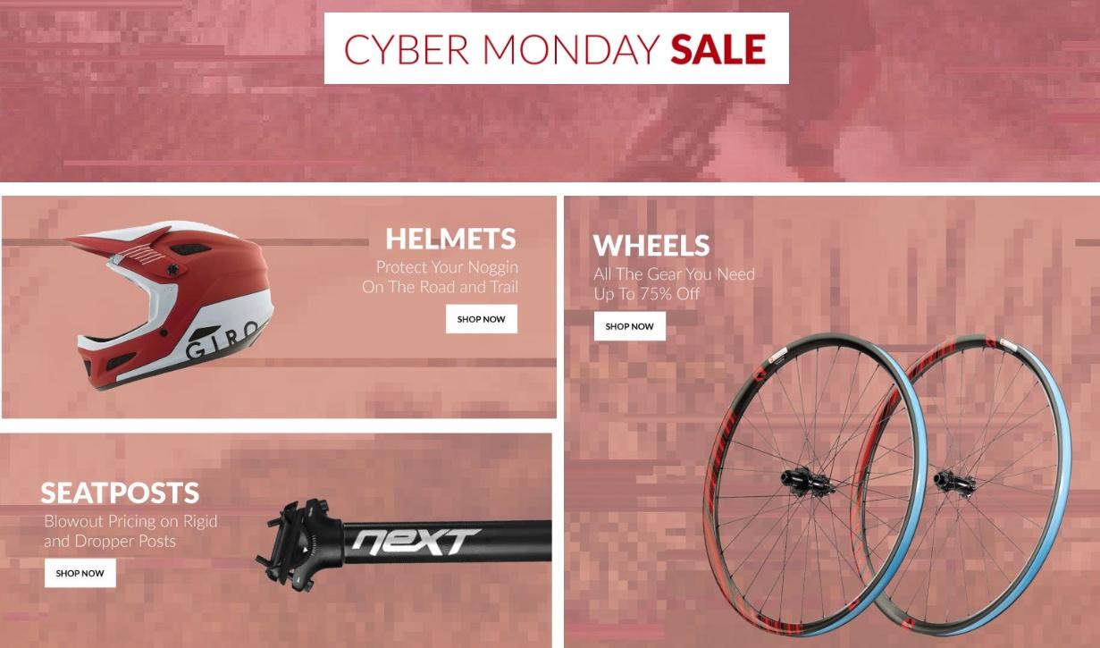 Best Jensonusa Cyber Monday Deals Road Bike News Reviews And Photos