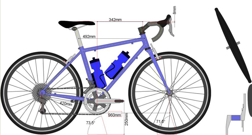 My 5th custom frame- a endurance bike for a 5'0 lady-jessicacustom.jpg