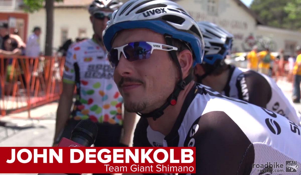 John Degenkolb