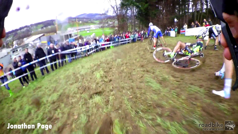Chaos of Cyclocross