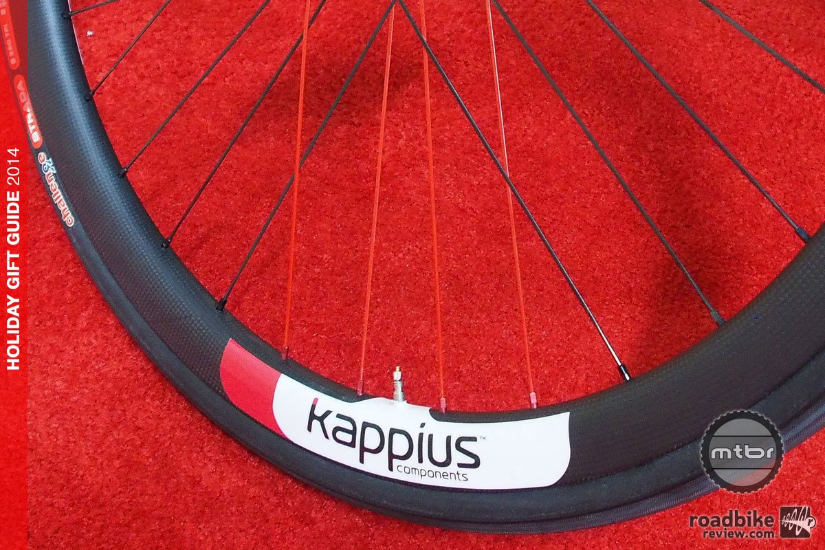 Kappius KR-RC and KR-RT Carbon Wheels