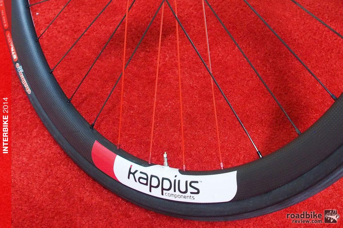 Kappius Wheels