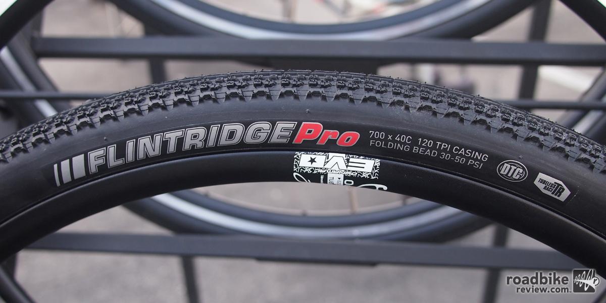 Kenda Flintridge Pro 40c