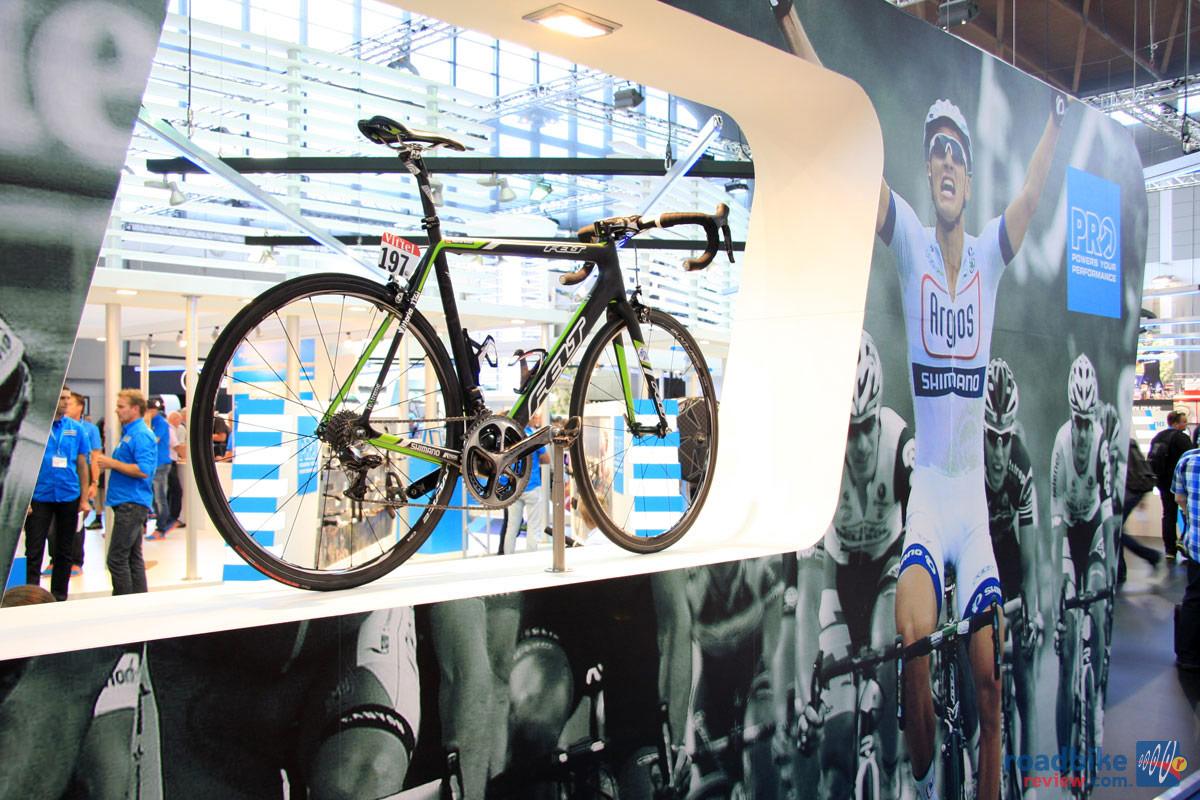 Kittel Bike