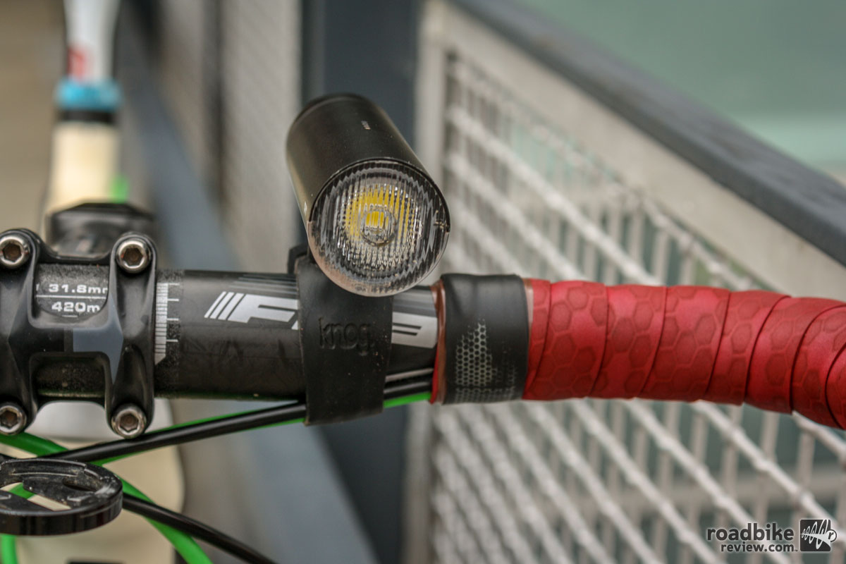 Knog PWR Light