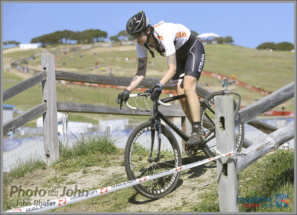 2012 Sea Otter Classic Cyclocross