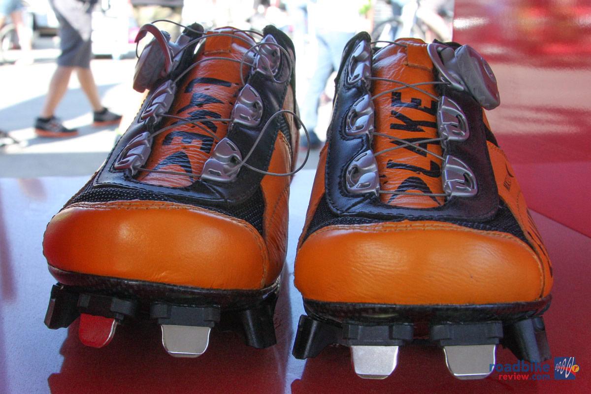 Lake MX331Cross Shoe