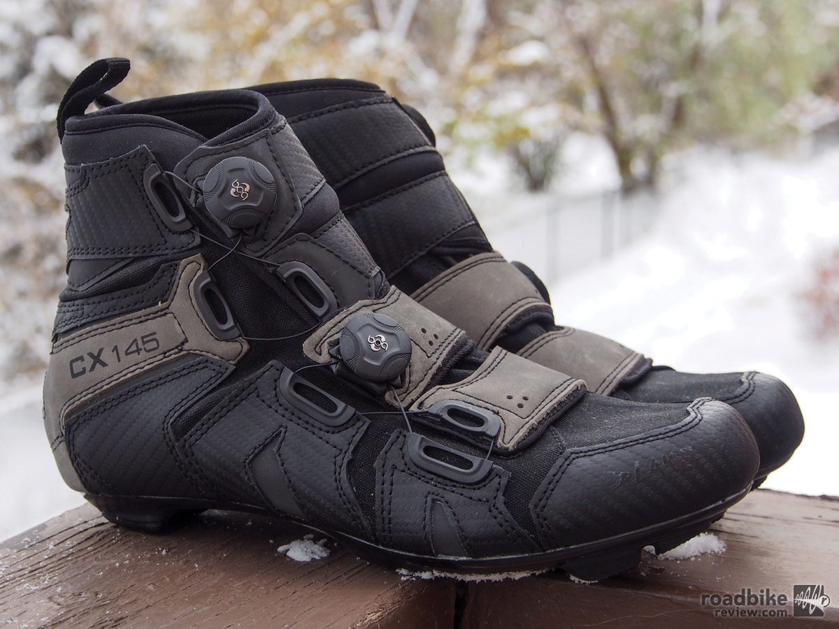 Planet X Shoes Review