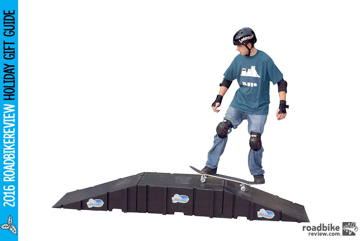 Landwave Skateramps