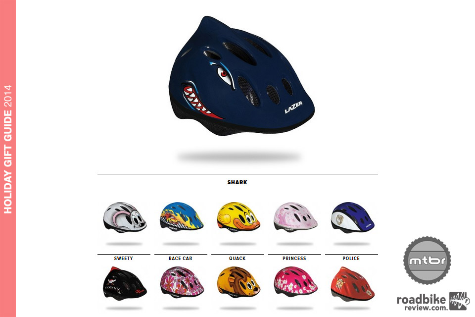 Lazer Max kid's helmet