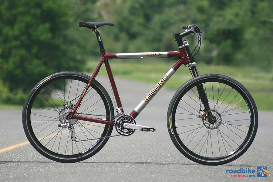 Lebron's Custom Cannondale