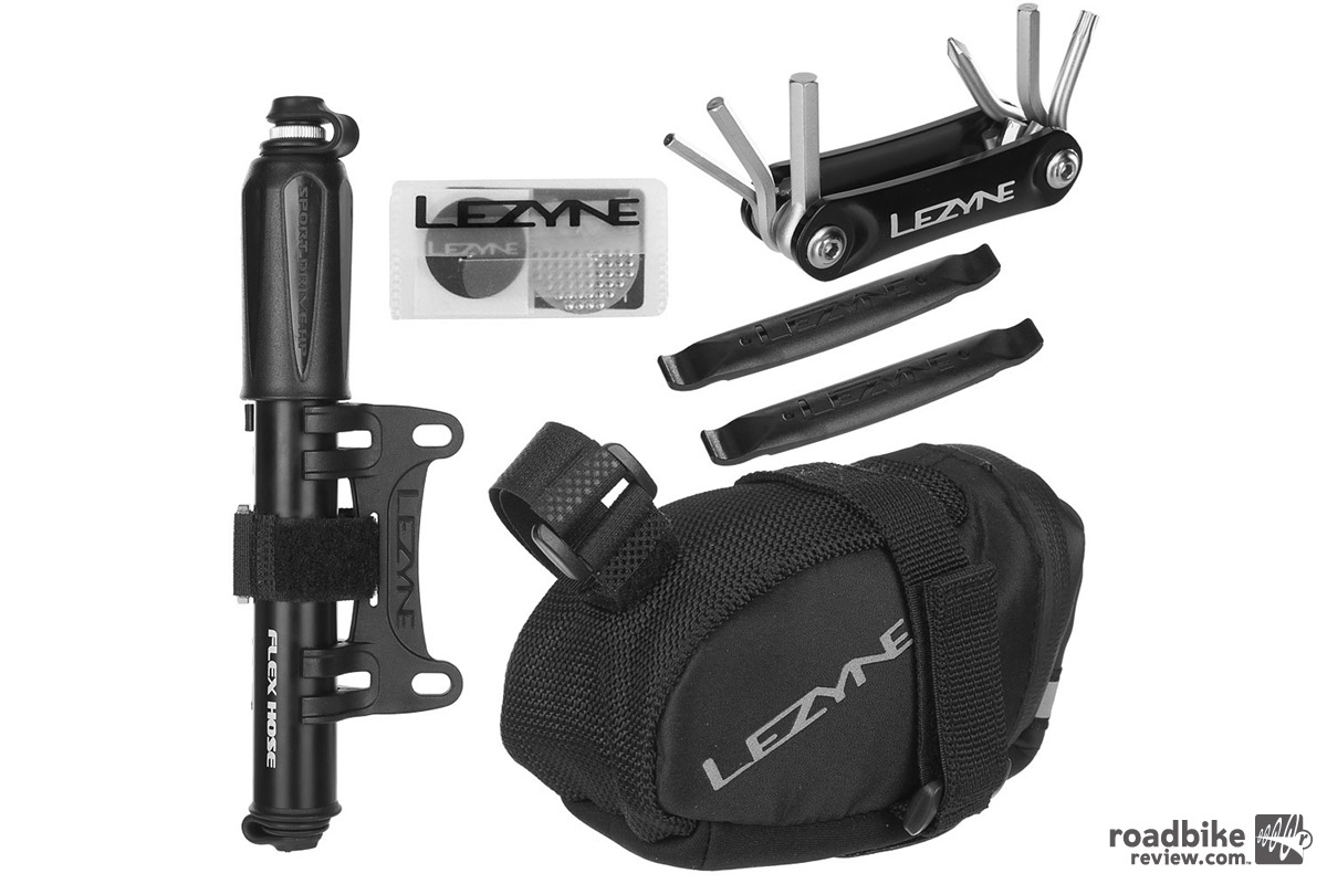 Lezyne M-Caddy Sport Kit