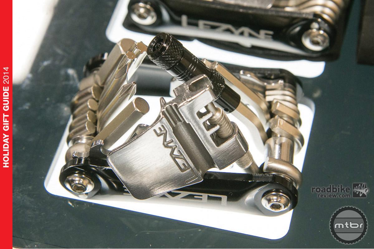 Lezyne - RAP 21 LED mult-tool