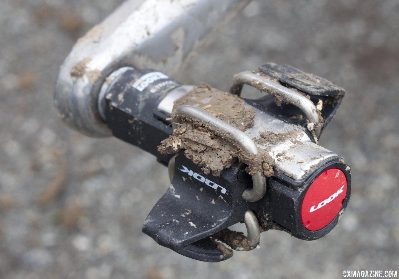 Look S-Track Mud