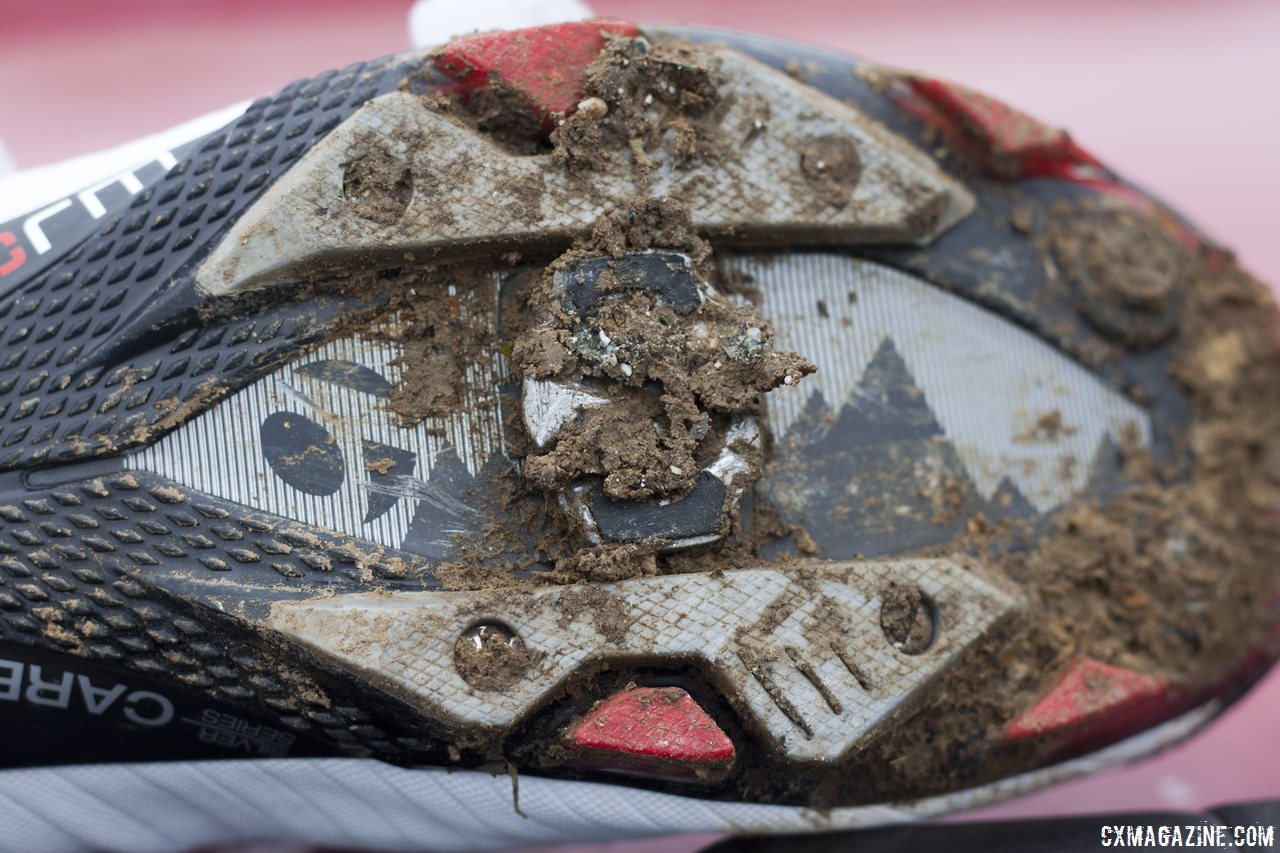 Cleats, Socks And Legs In The Mud Editorial Stock Photo - Image ...