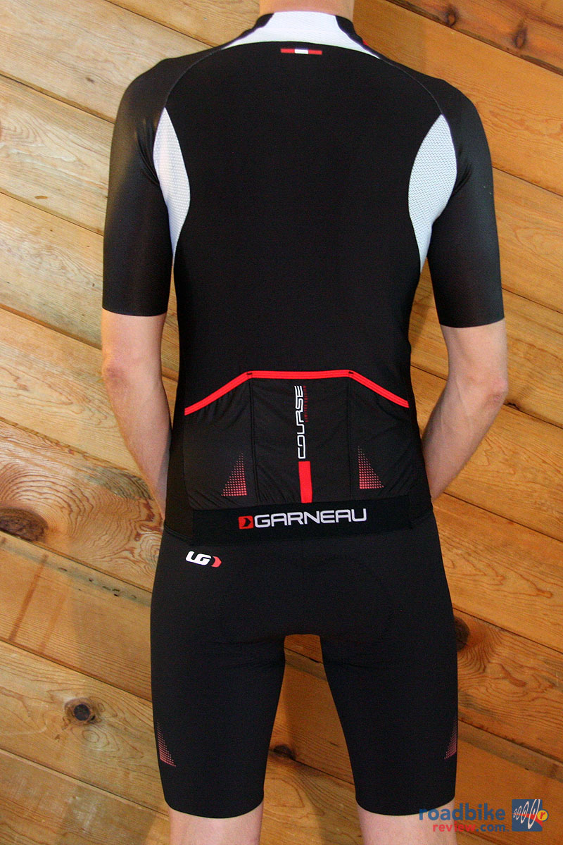 Louis Garneau Course Aero Kit