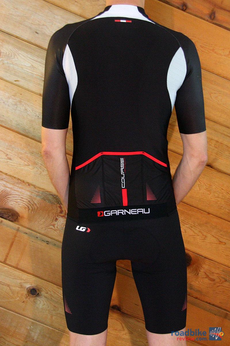 Louis Garneau Course Aero Kit