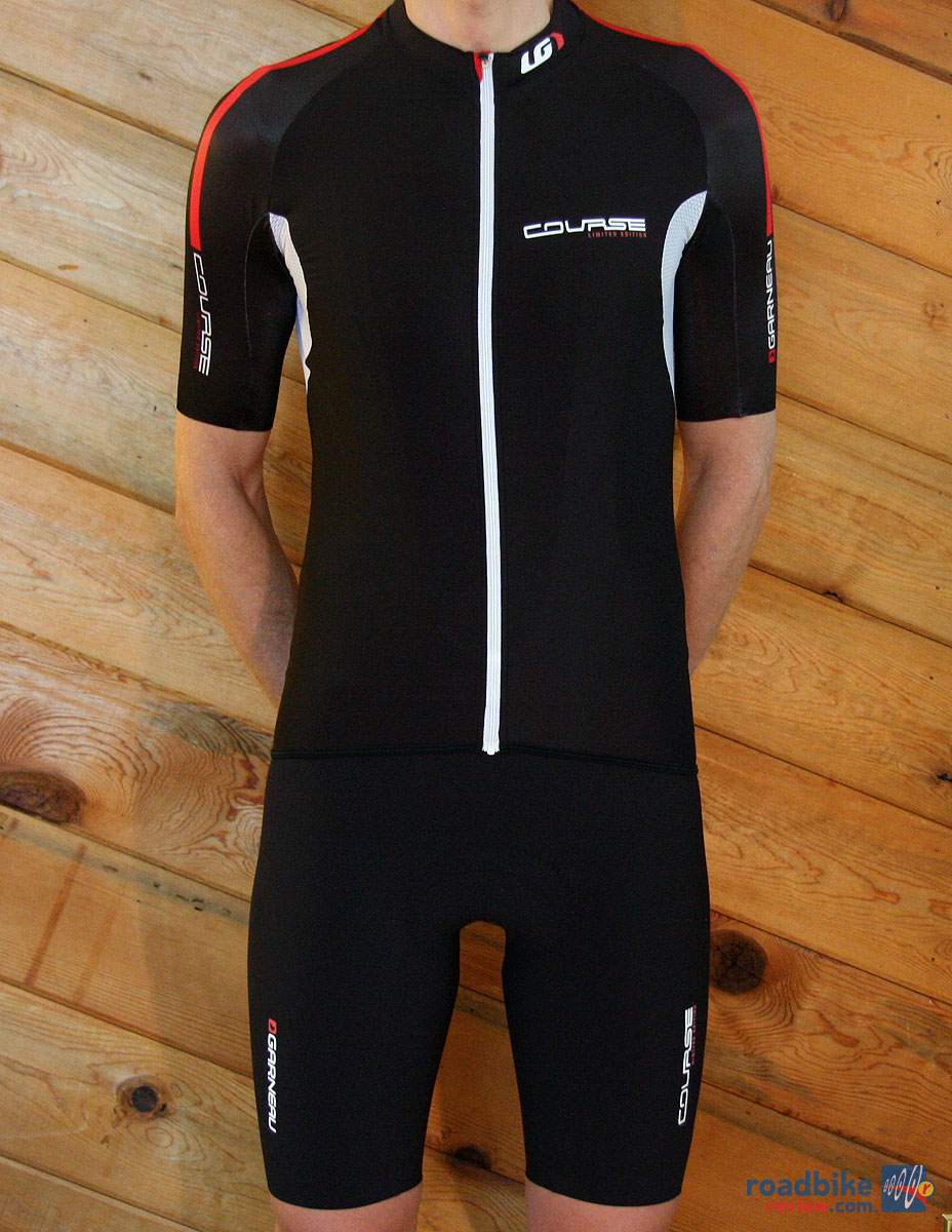 Louis Garneau Course Race Aero Kit