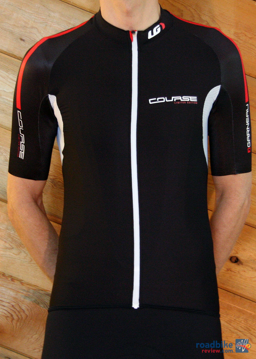 Louis Garneau Course Race Jersey