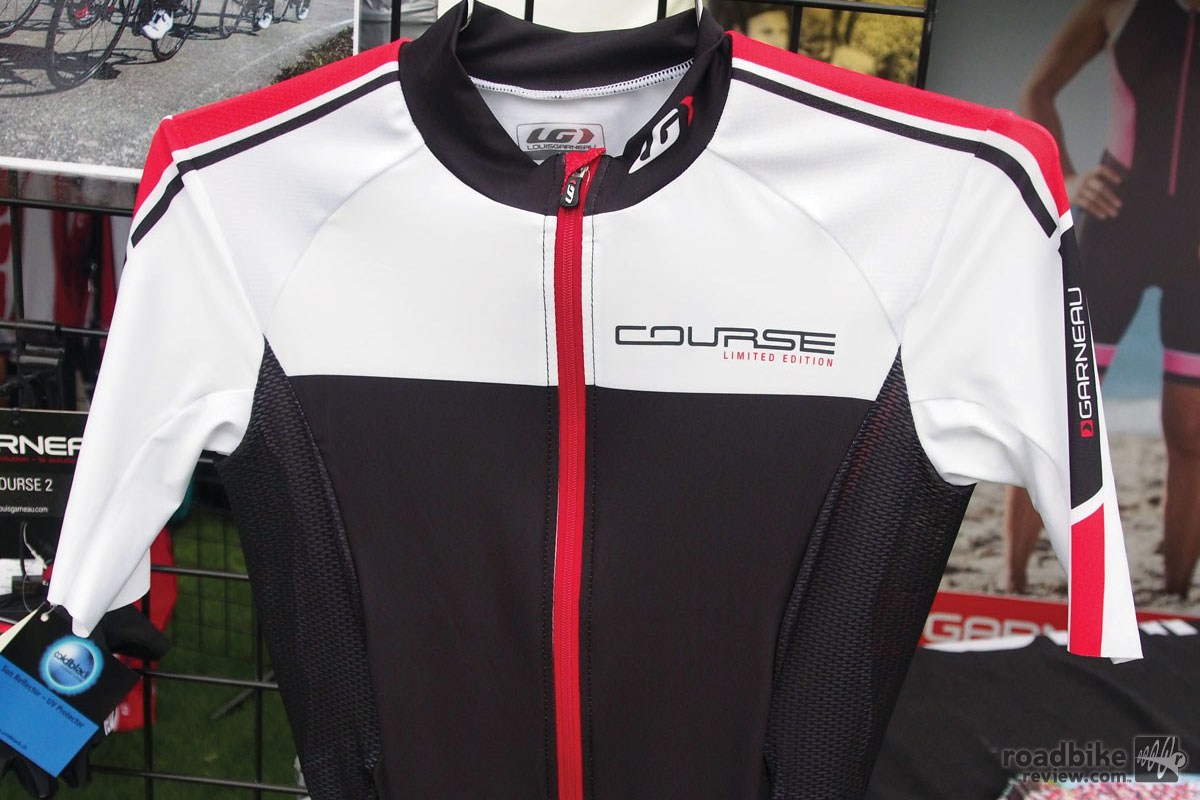 Louis Garneau Course Skinsuit