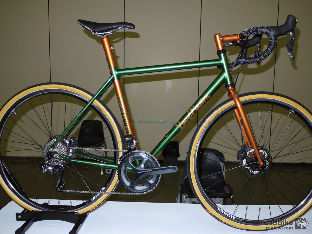 LoveBaum Bicycles