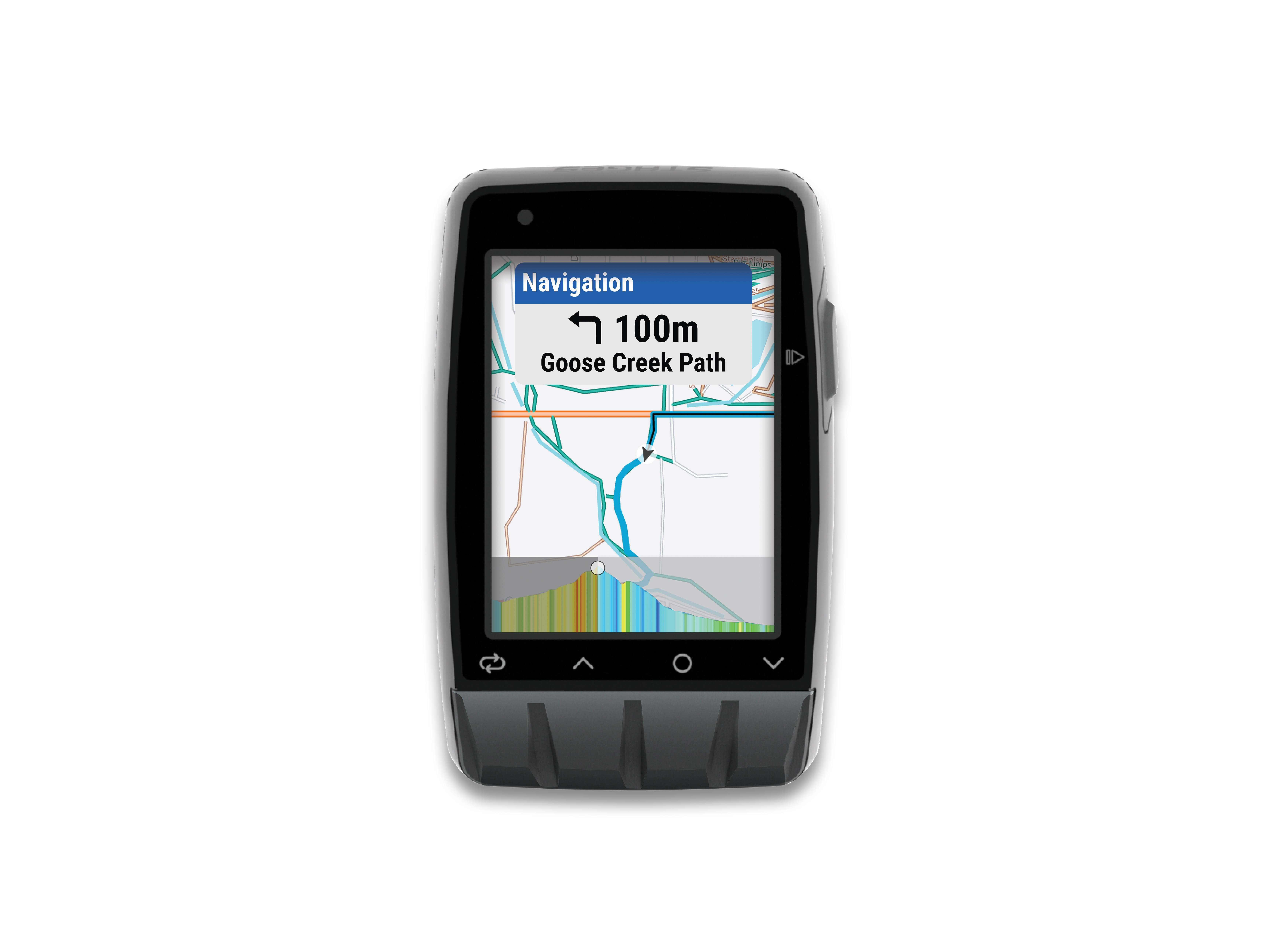 Stages Dash M50 GPS Computer