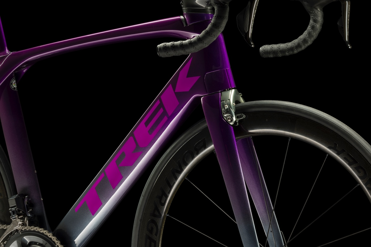 Full Fade Project One Madone