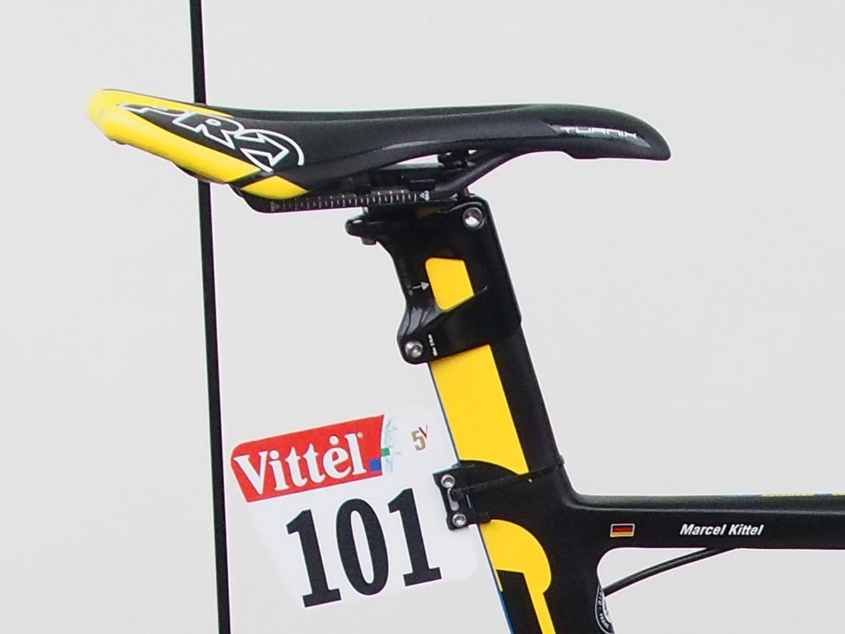 Marcel-Kittel-Propel-Saddle