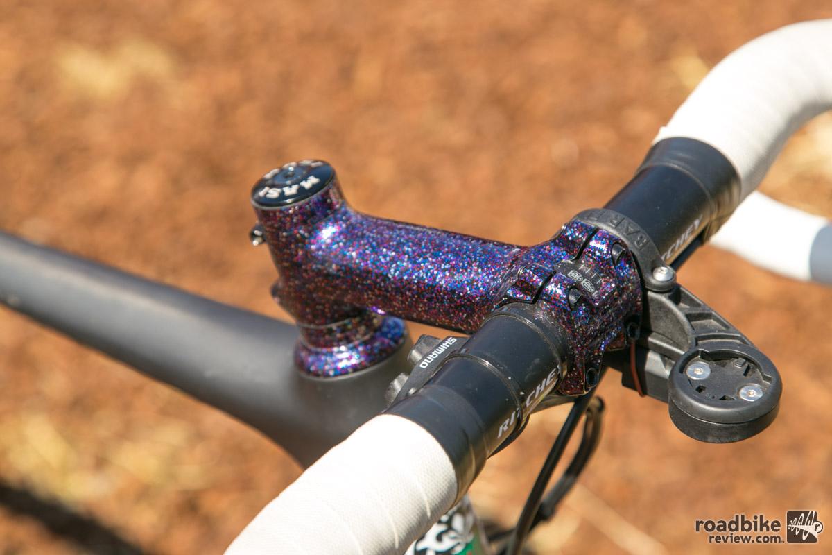 Masi Road Bike
