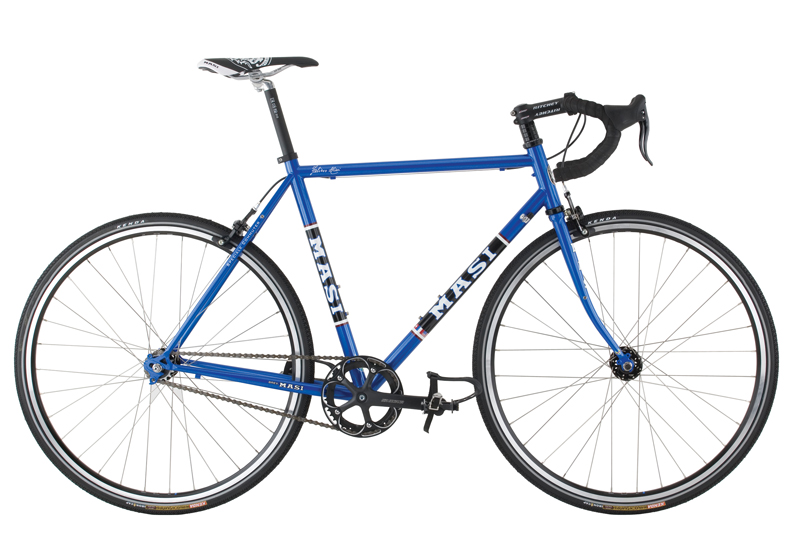 Featured User Review Masi Speciale Commuter Bike Road Bike News