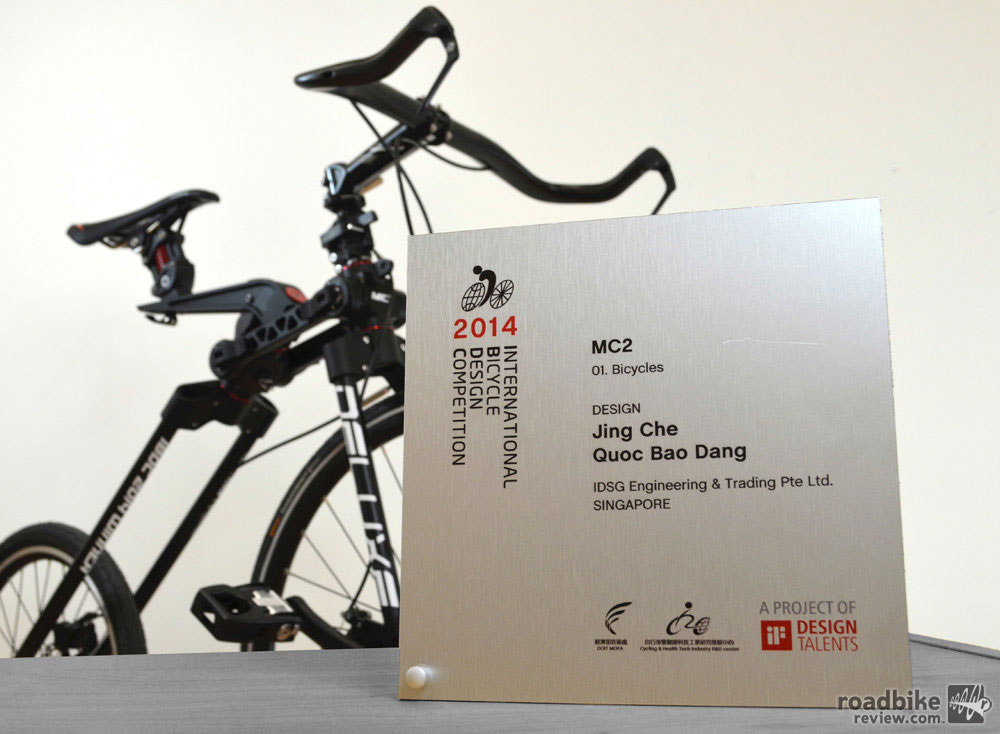 MC2 Award
