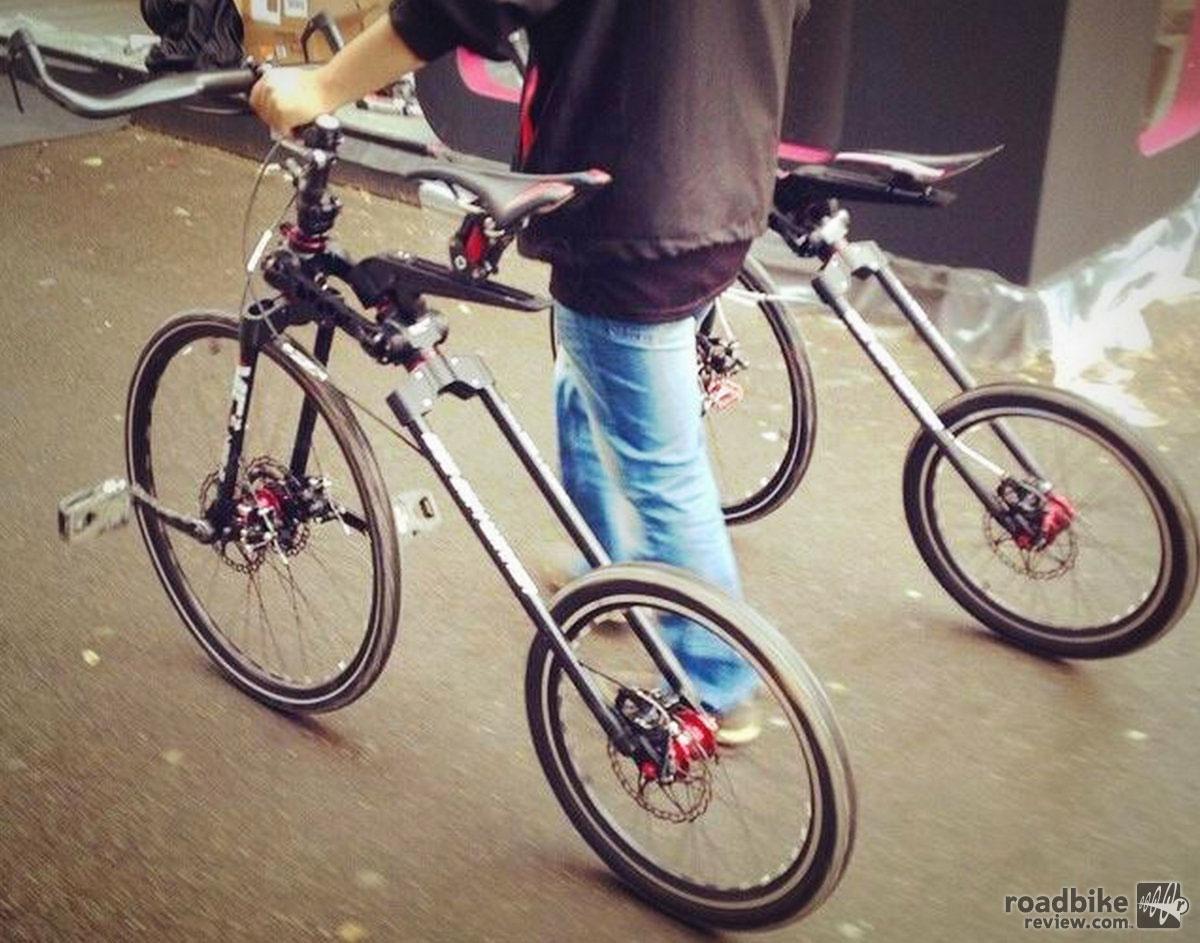 MC2 Eurobike