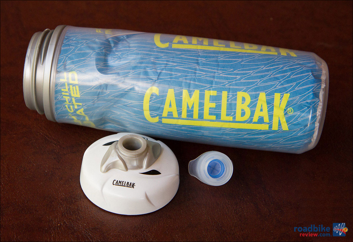 CamelBak Podium Big Chill - insulated 25 oz.