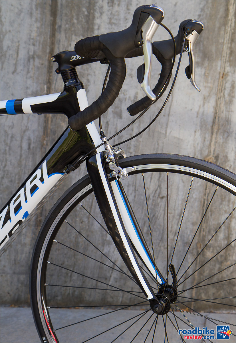 Fezzari Fore CR1 - carbon fork