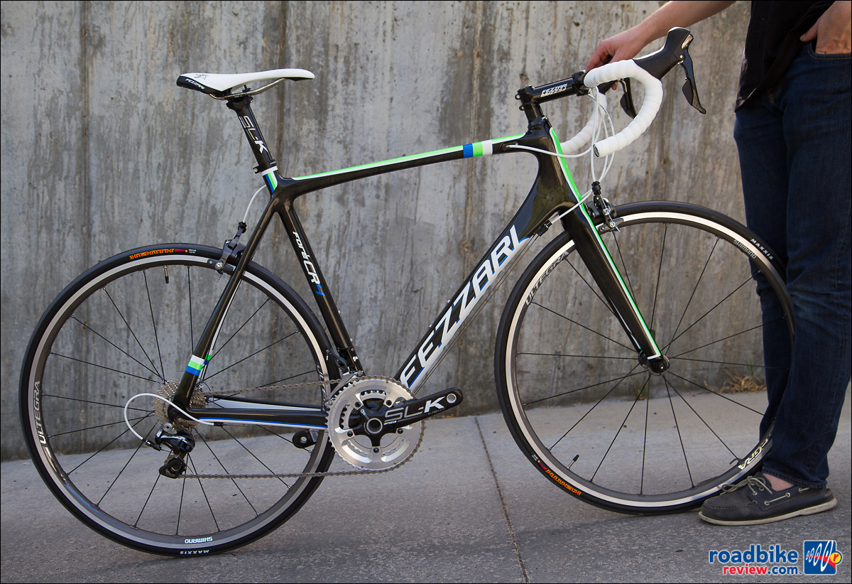 Fezzari Fore CR4 - Ultegra 11 speed