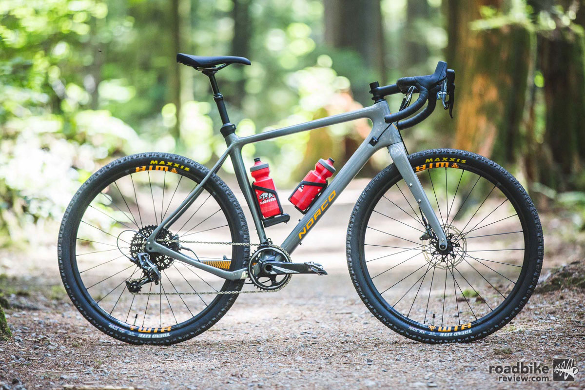 Norco Search XR