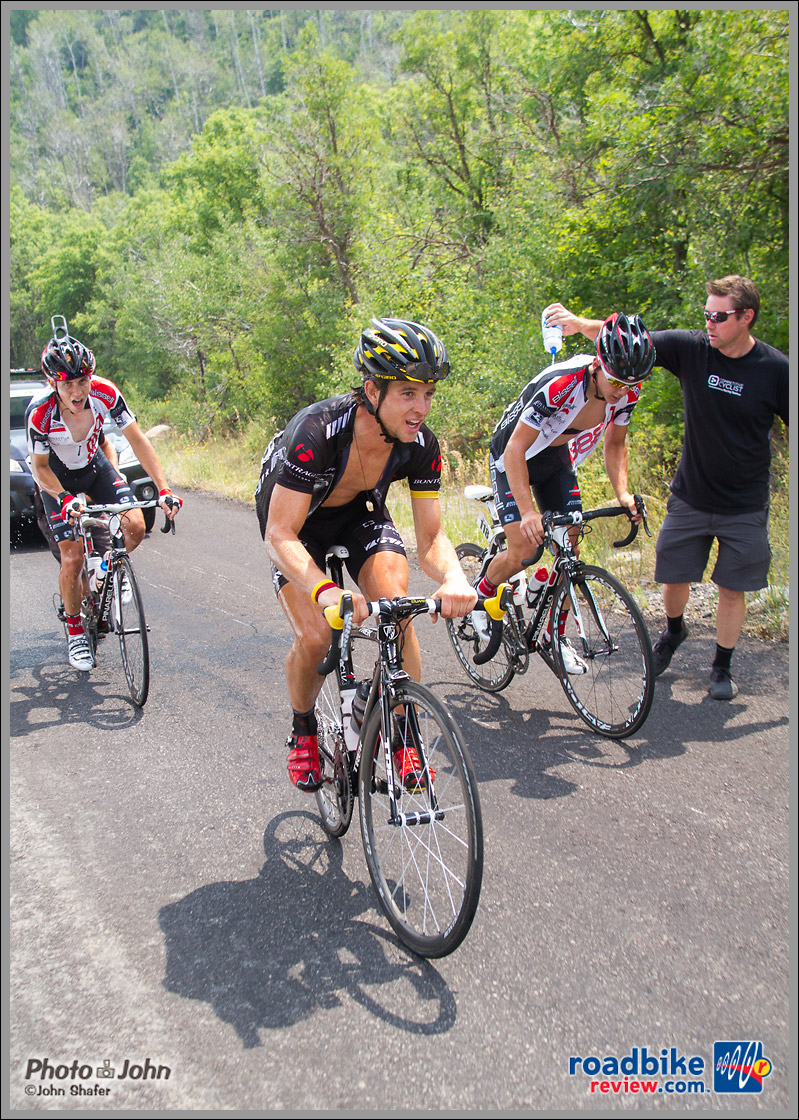 Relief - Tour of Utah