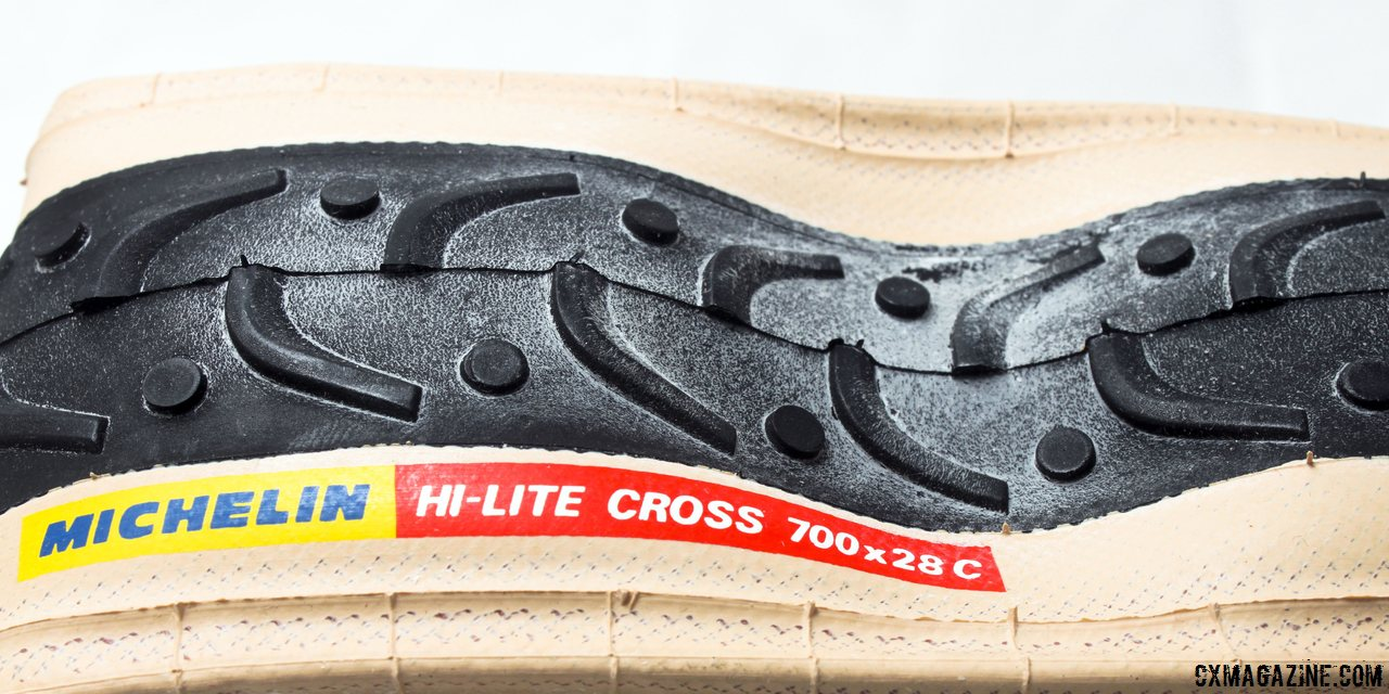 Michelin Hi-Lite Cross