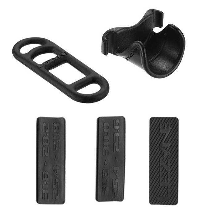 Lezyne Micro Drive Rear Accessories