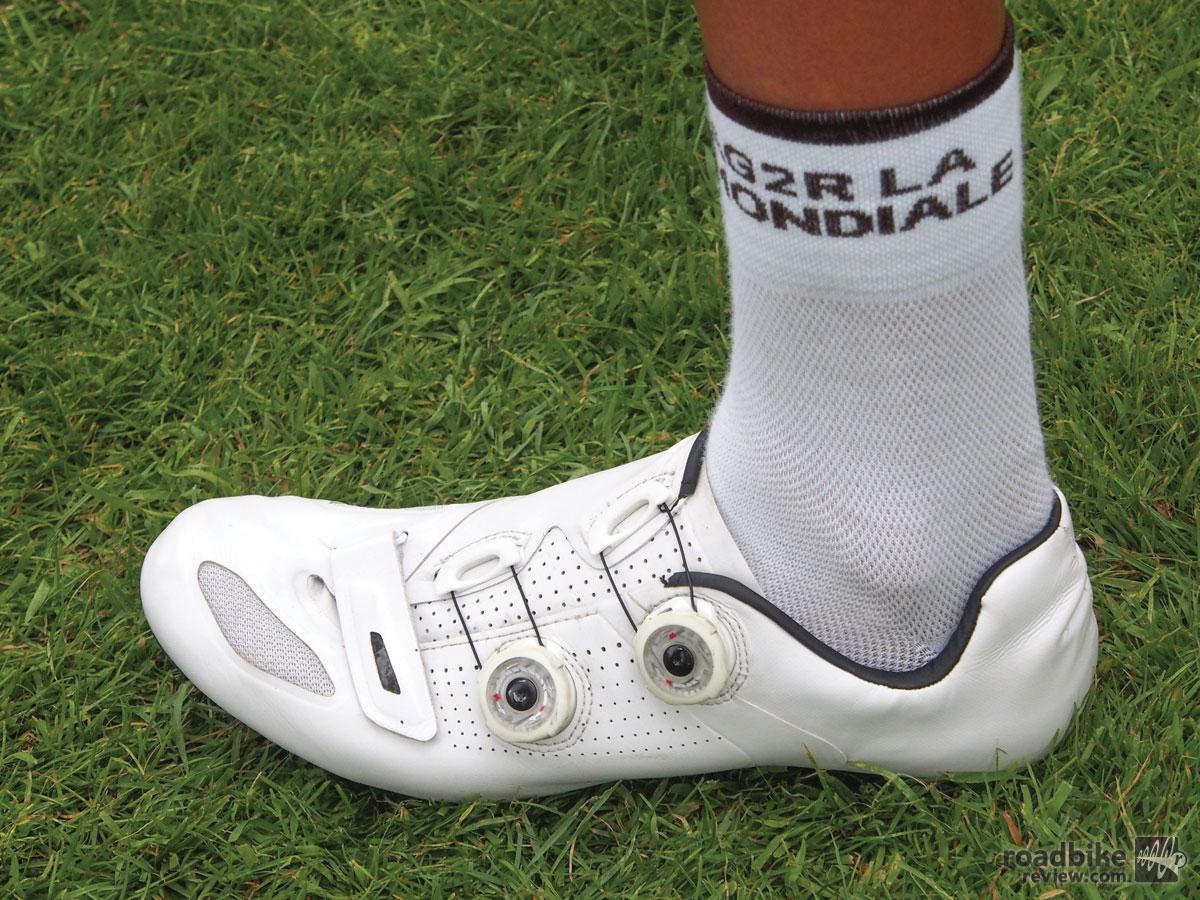 Mikae Cherel Shoes