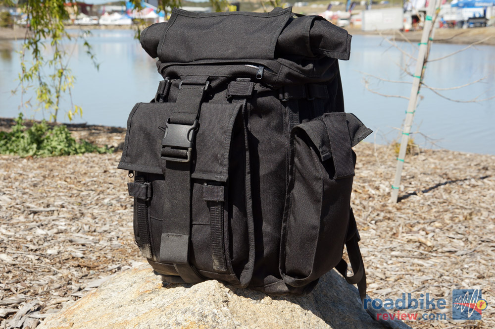 Mission Workshop's Arkiv Field Pack