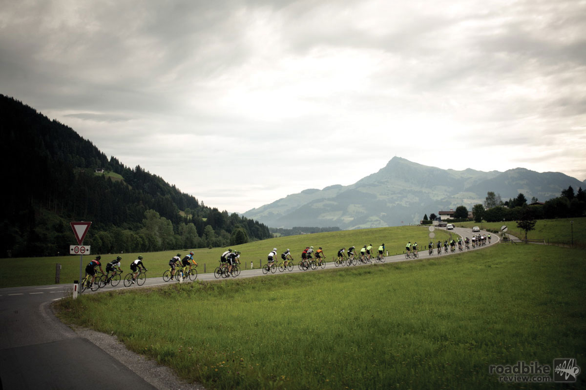 Connecticut-based Cannondale rolled out a host of new bikes on the lead up to the Tour de France.