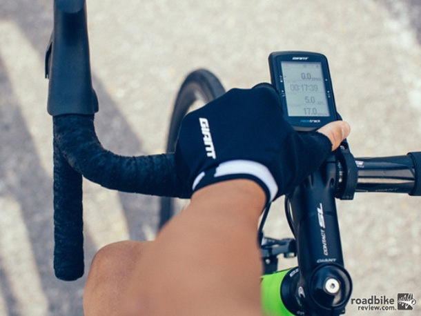 Giant NeosTrack GPS Cycling Computer