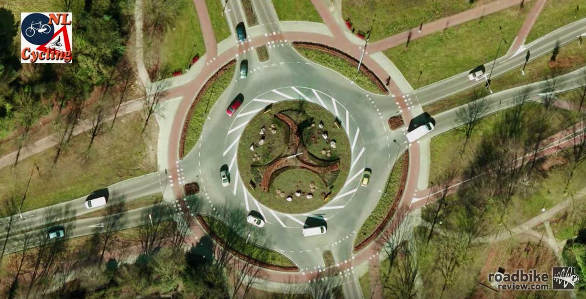 Netherlands Junction Design