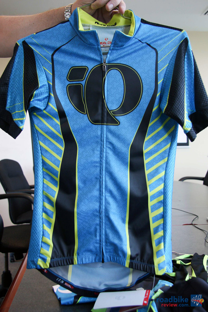 New 2013 jersey